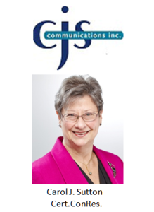 CJS Communications Inc.